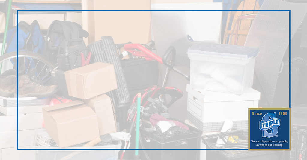 3 Tips To Start Removing Clutter