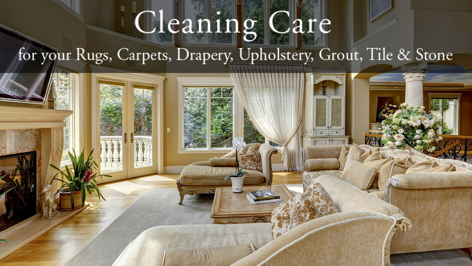 Triple S Carpet & Drapery Cleaners