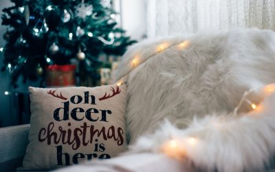 3 Ways To Turn Your House into a Winter Wonderland