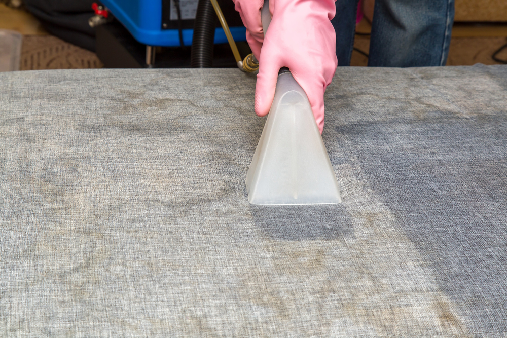 3 Signs Your Upholstery Needs To Be Cleaned