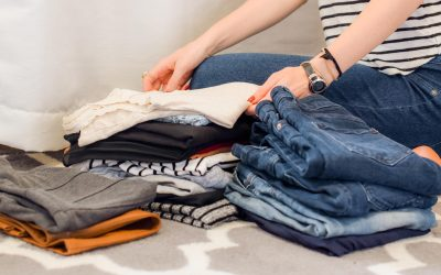 5 Ways to Start the KonMari Method