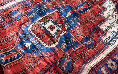 Taking Care of Viscose Area Rugs