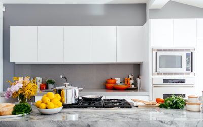 How to Maintain Granite Counter tops