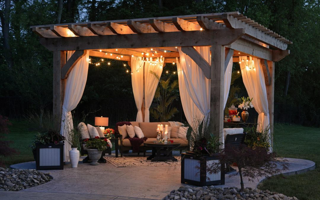 How to Keep Your Patio Fresh